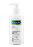 Cetaphil Bright Healthy Radiance Brightness Reveal Body Wash